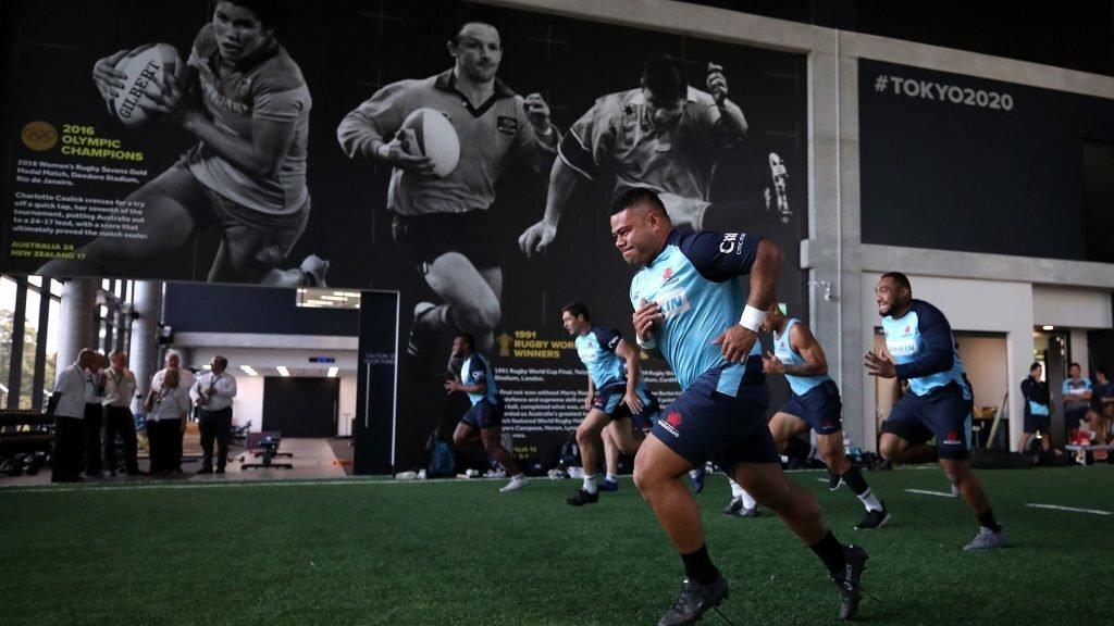 Rugby Australia delay Latu's punishment