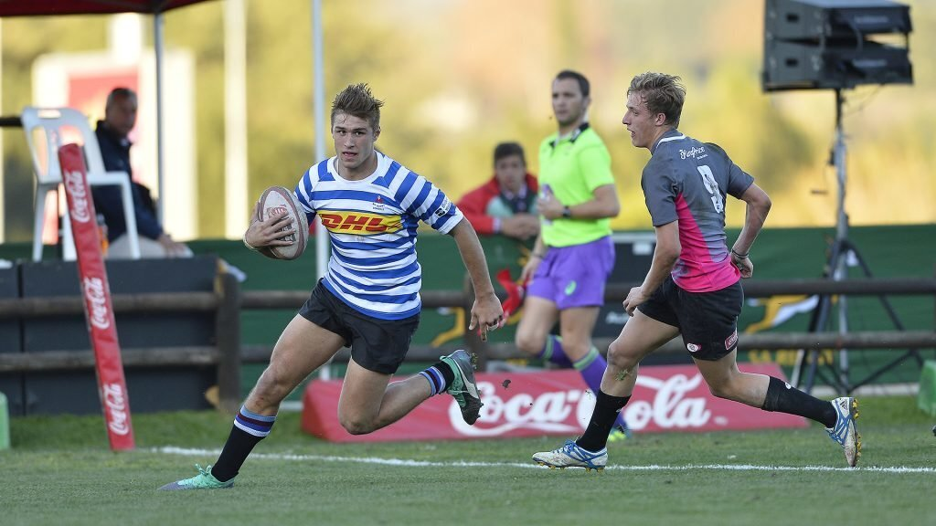 Craven Week: WP trounce Pumas