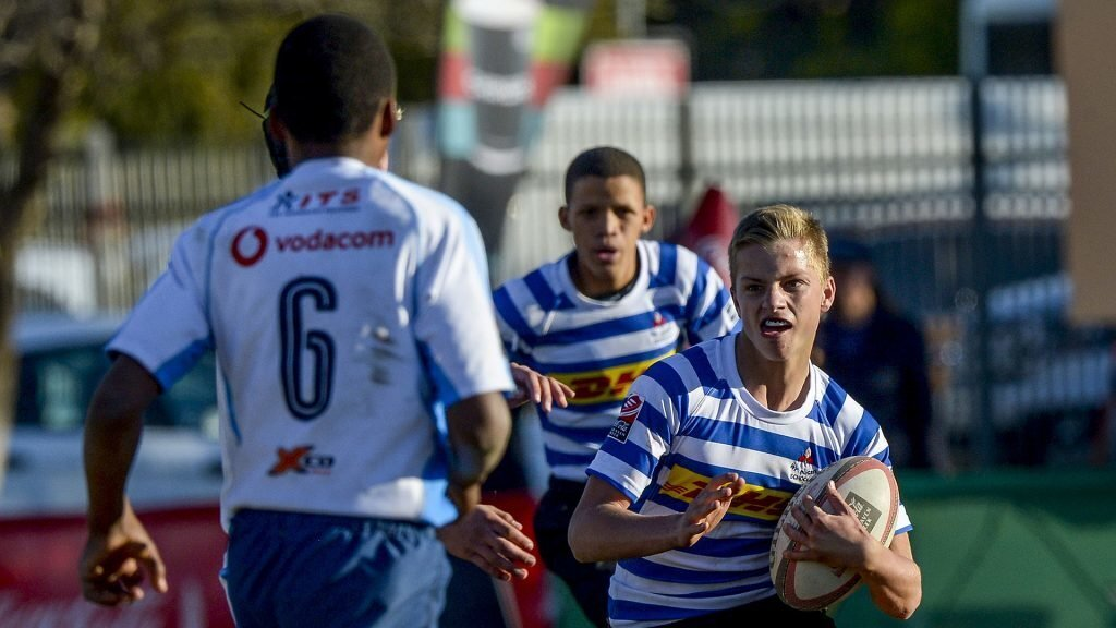 The Impi Marches to Grant Khomo