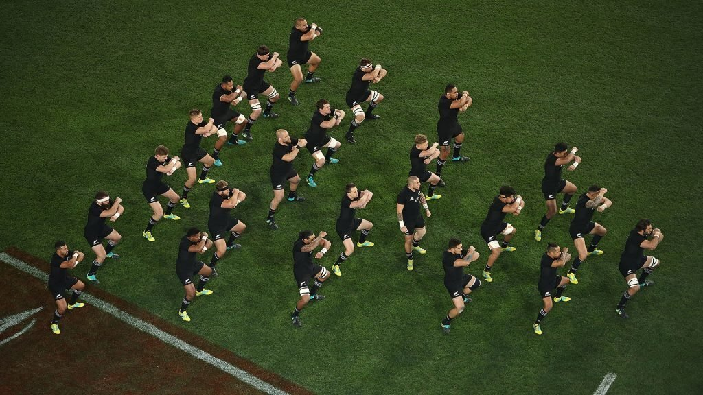 How the All Blacks could lose their No 1 world ranking
