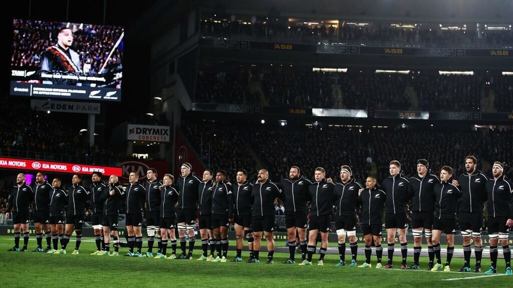 All Blacks' costly victory