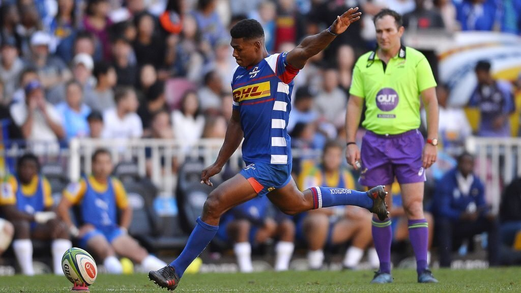 Another Bok blow for Stormers
