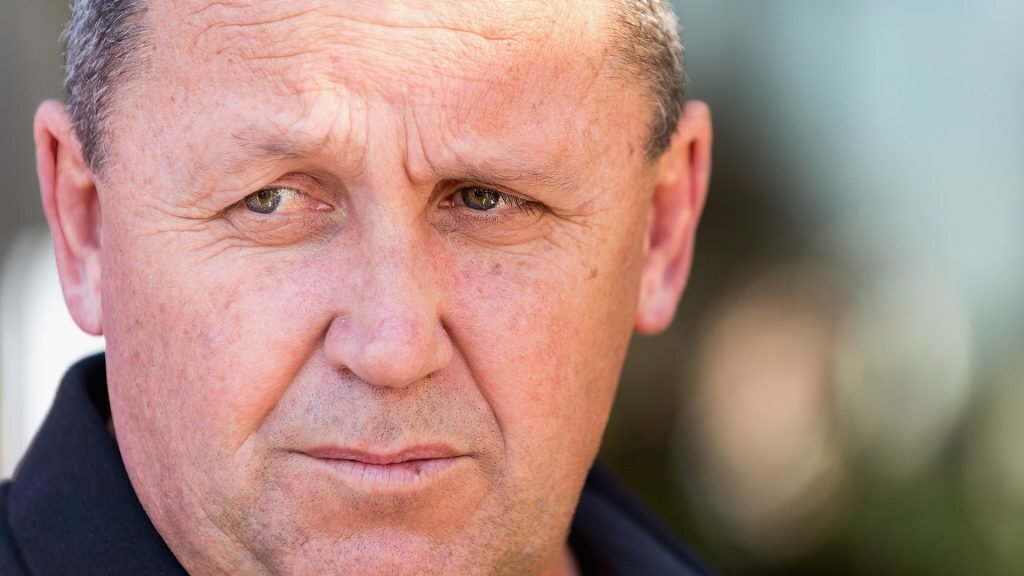 Why doubt remains over new All Blacks coach