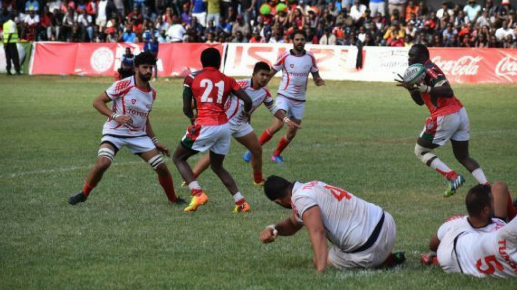 Kenya closer to World Cup spot
