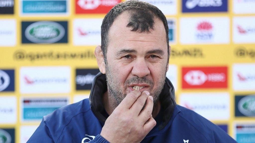 Cheika wants 'three November Test wins'