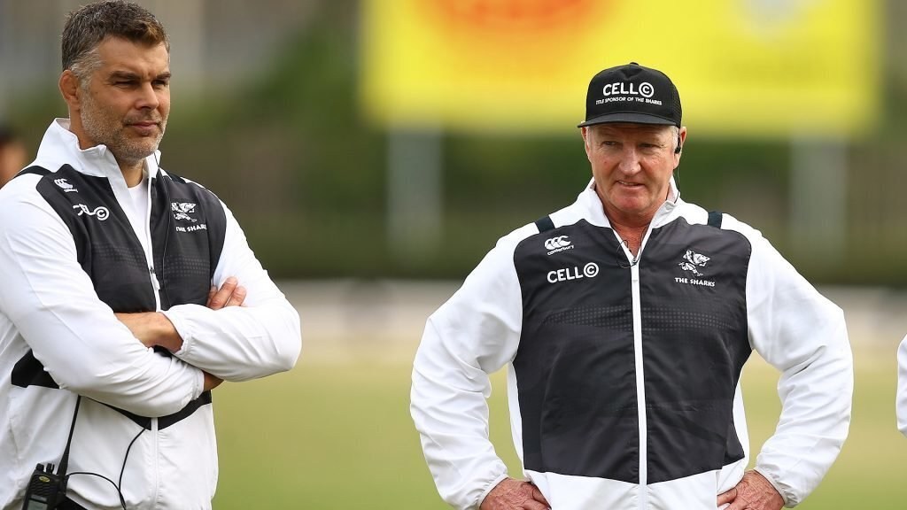 Currie Cup coaching roulette