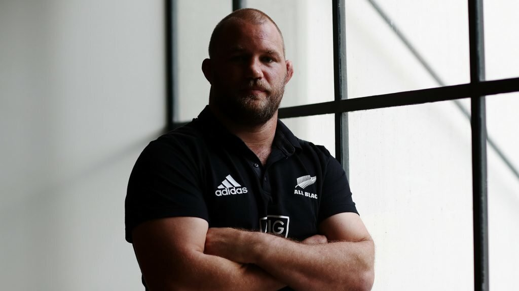 Grass not all that greener for two All Blacks struggling in the UK