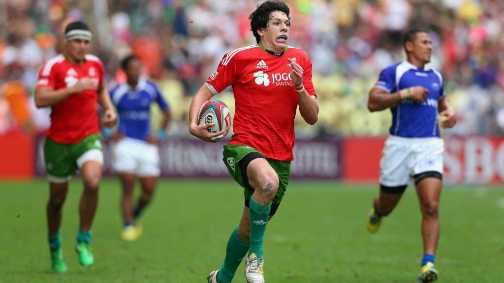 Portugese international joins Newcastle