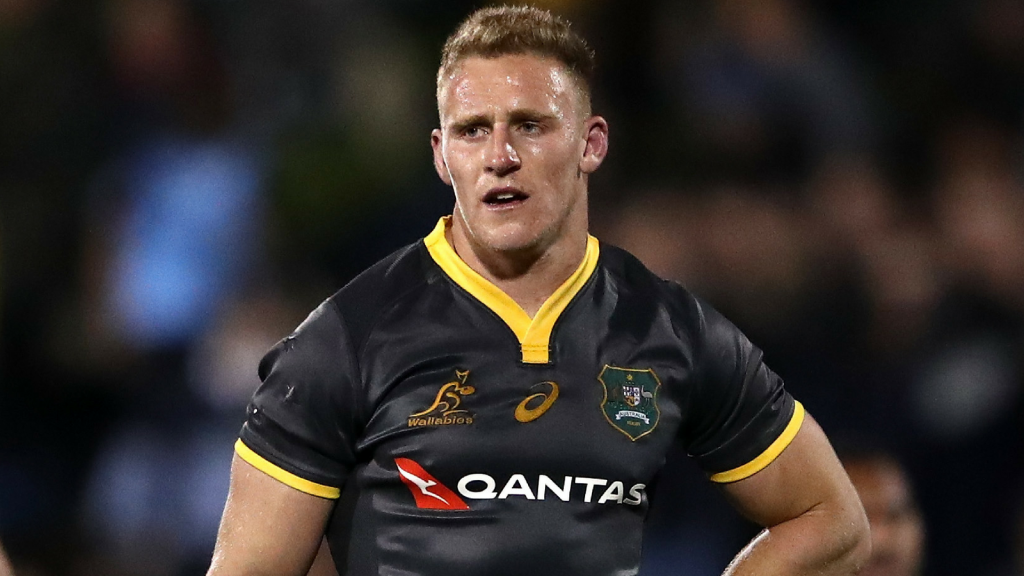 Wallabies confident Hodge will face Wales