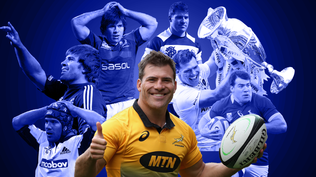 Province-bound Brits joins Rassie's BaaBaas