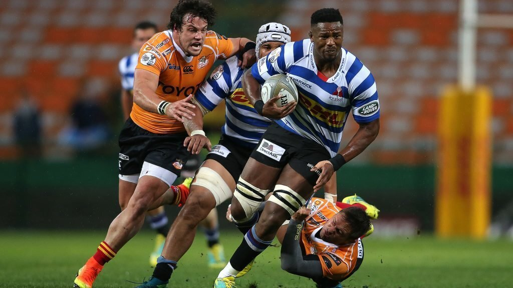 CONFIRMED: Sharks rope in Stormers star