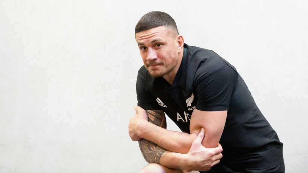 Sonny Bill Williams reveals his next move