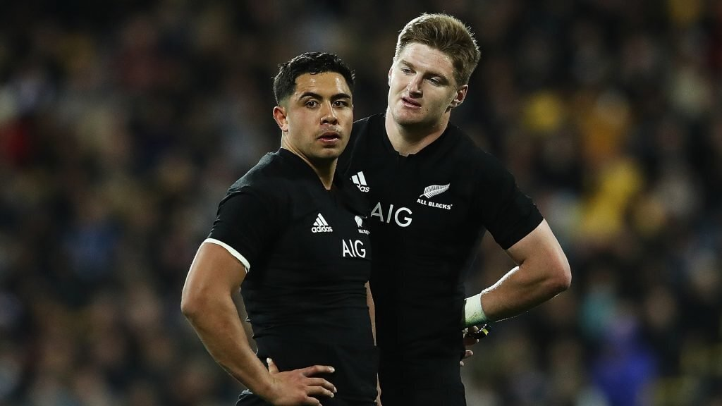All Blacks' World Cup management costly for Chiefs