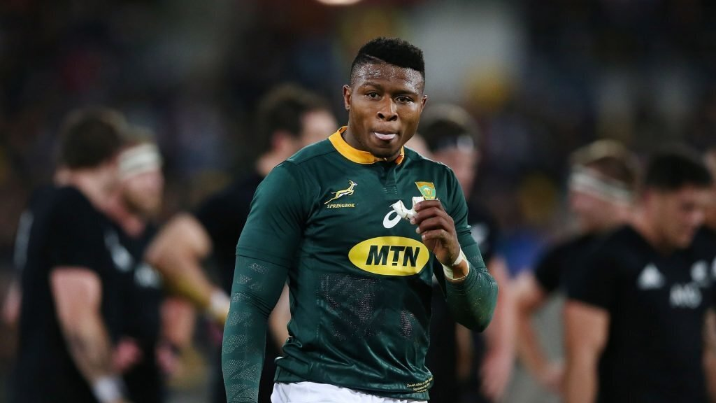 Bok's B-sample tested positive
