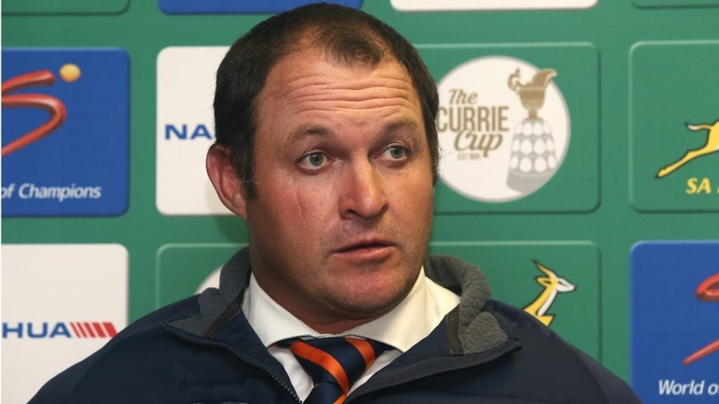 Cheetahs scraped together Currie Cup team
