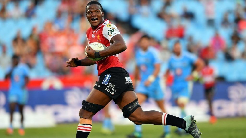 Dayimani ruled out of Cape Town Sevens