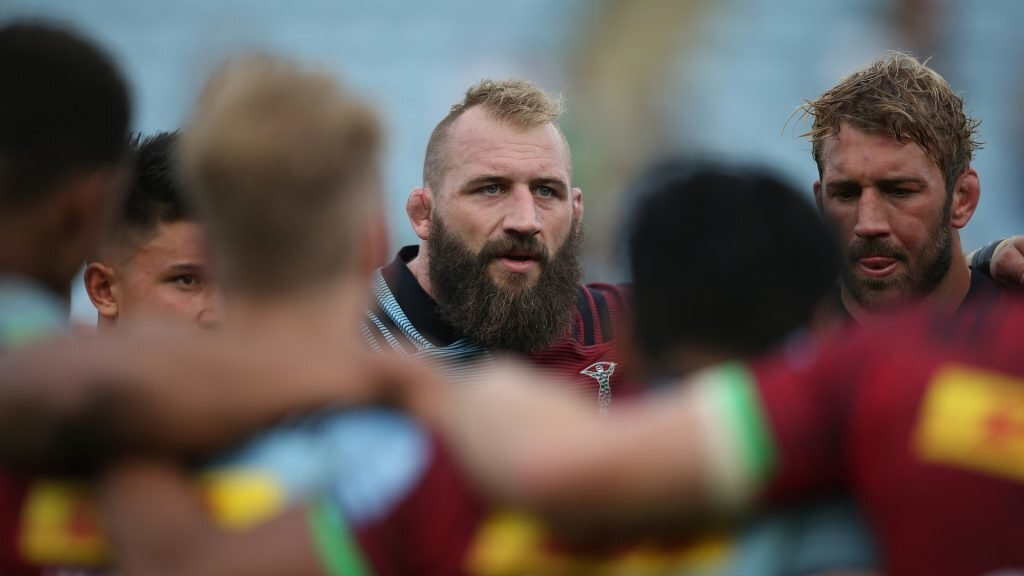 The Marler testicle grab divides opinion