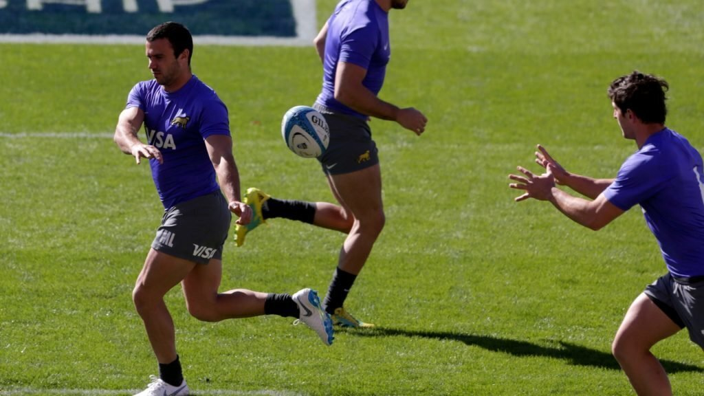 Jaguares pay dear price