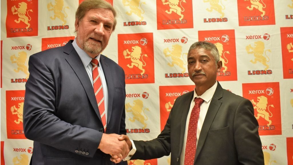 Golden Lions reveal new President