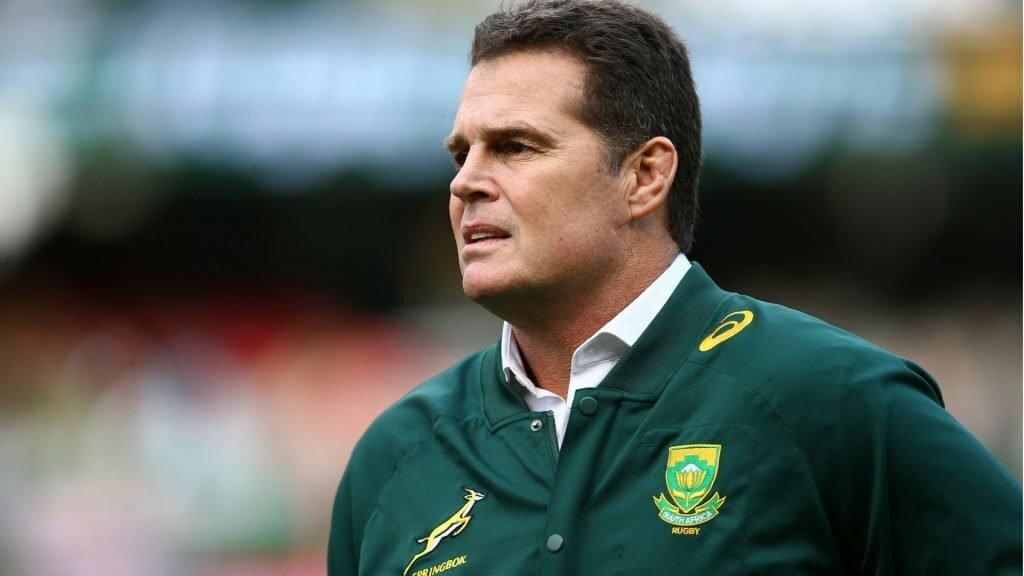 Rassie's team to support all SA franchises