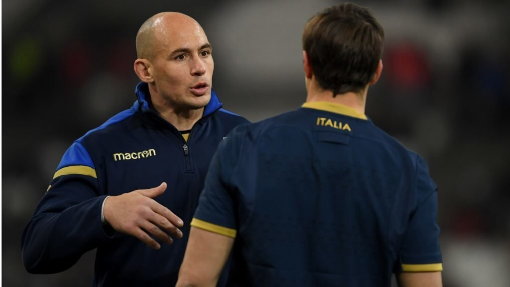 Parisse: Italy tired of losing