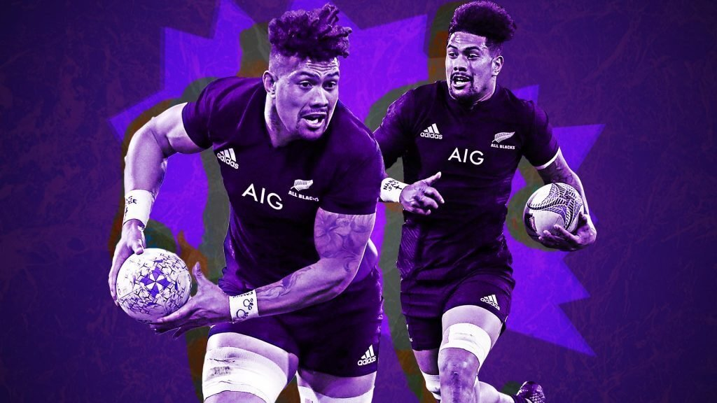 Ardie Savea the answer to All Black No.7 poser