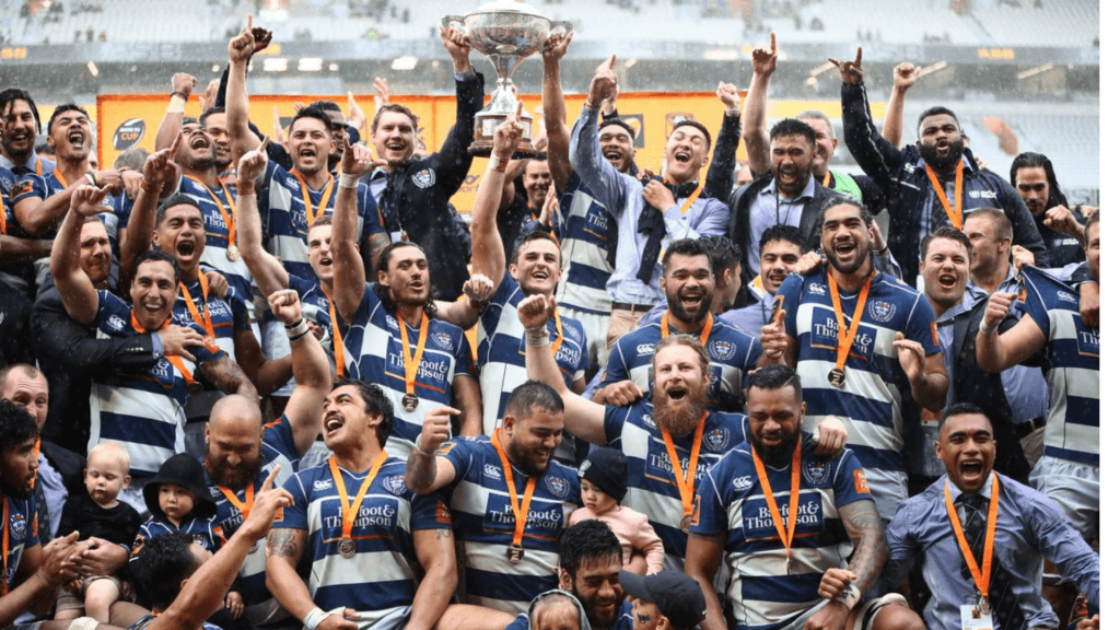Auckland halt Canterbury's NZ dominance