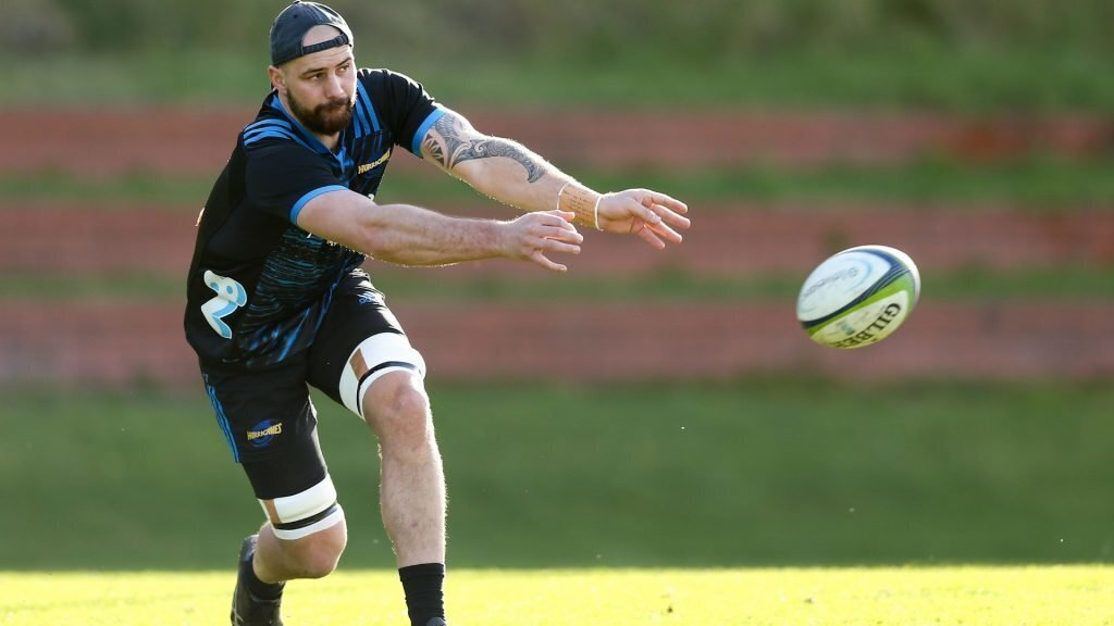 Former Hurricanes star in Scotland squad to face Boks