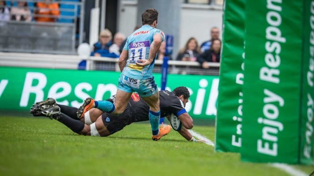 Castres pull off famous win