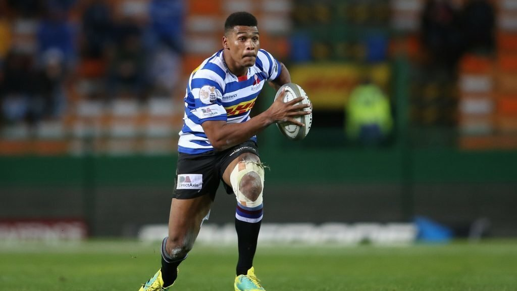 WP's Willemse gets pivotal role against Bulls