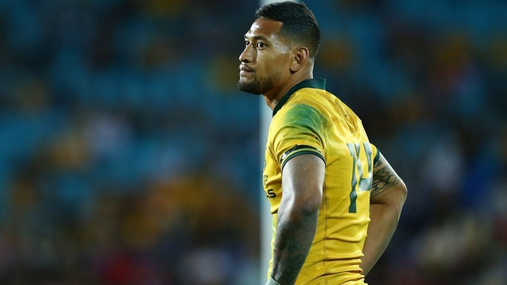 UPDATE: Sponsors' role in the Folau fallout