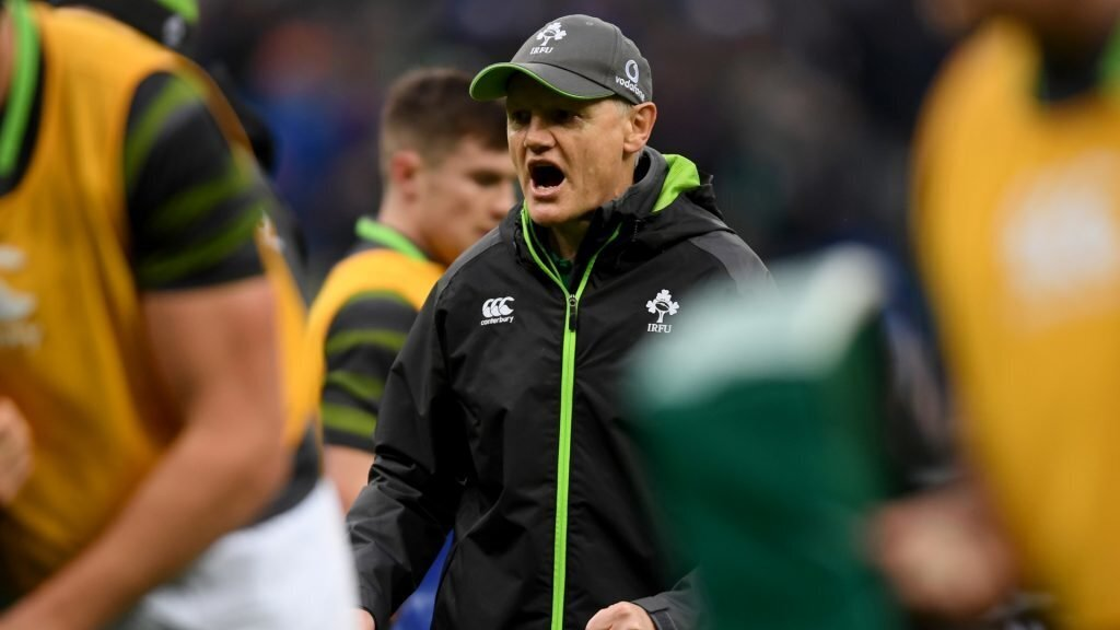 Ireland suffer double injury blow