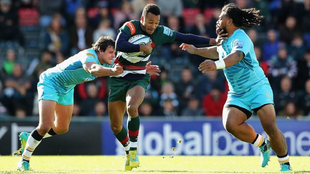 England U20 recruit to make Force debut from the bench