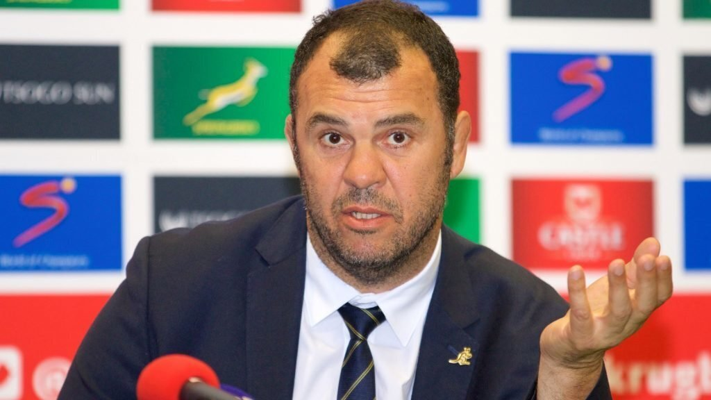 Wallabies are in 'good shape'