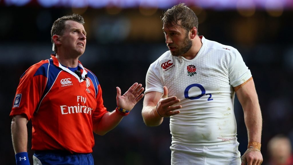 Nigel Owens: His best clapback quotes