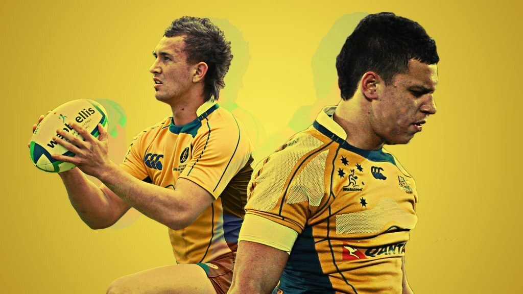 Ten-year search for a Wallaby flyhalf
