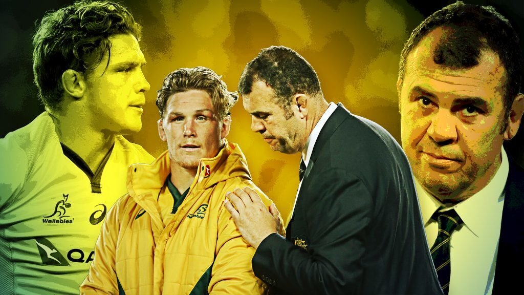 Analysis: Wallabies at the peak of delusion