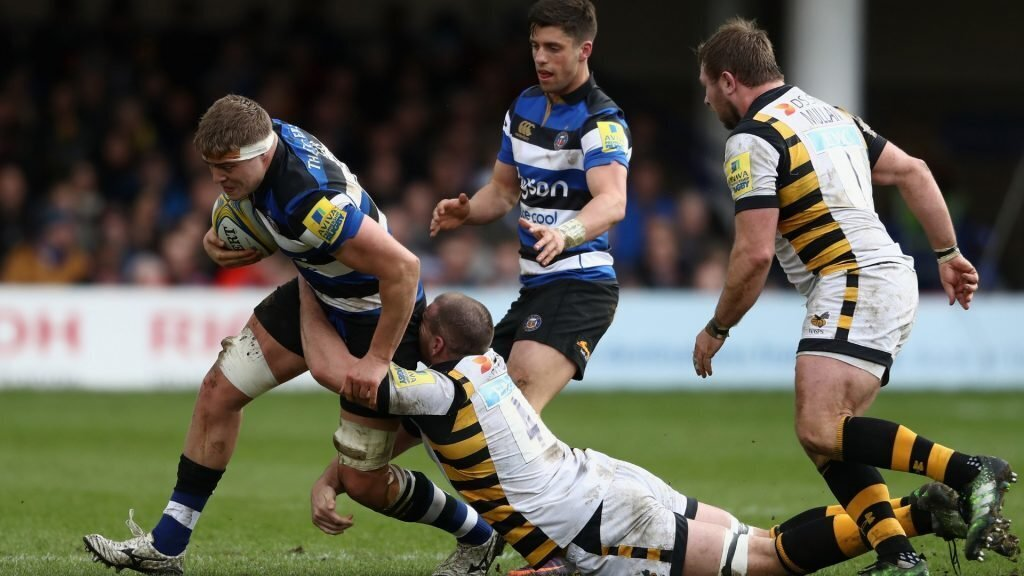 All-English Champions Cup affair ends in a draw