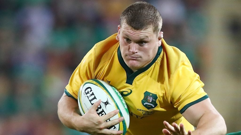 Wallaby prop's World Cup dream shattered