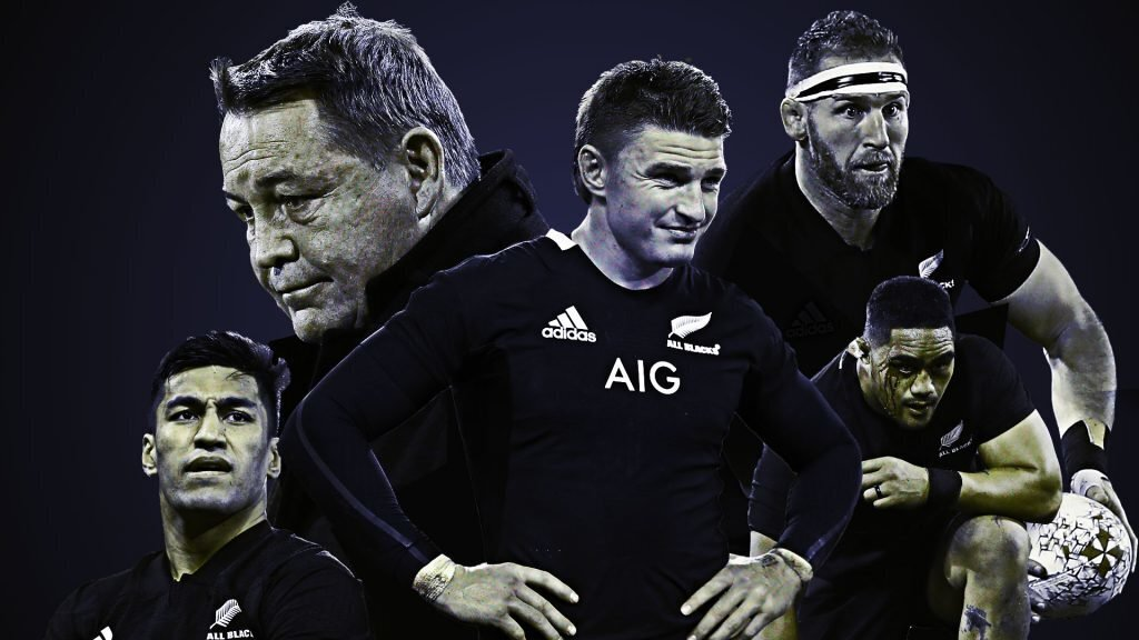 All Blacks' try-drought explained