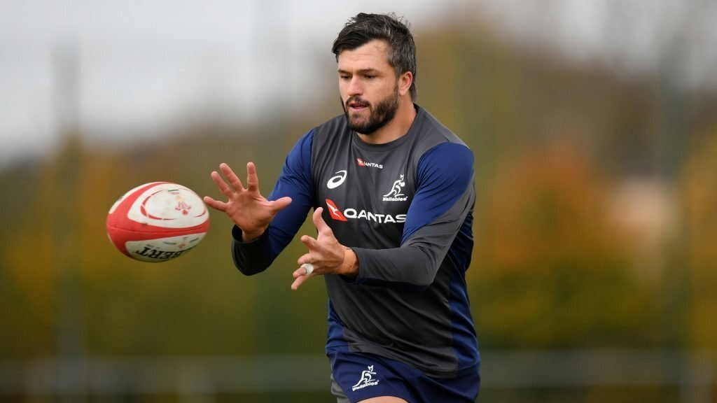Cheika surprises with selections for Italy Test