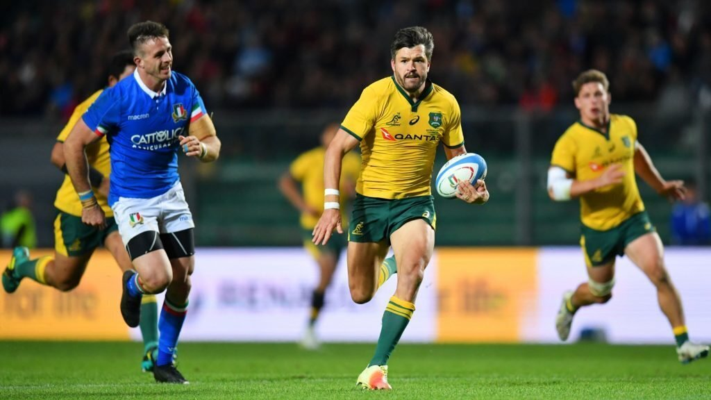 Put Ashley-Cooper on the wing says Mitchell
