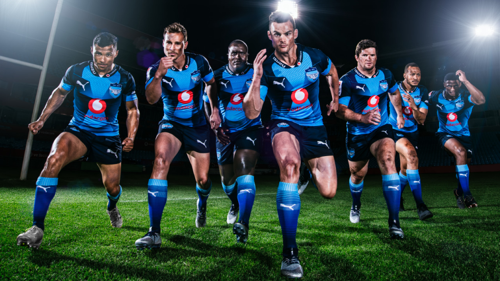 Bulls' MVP and new kit unveiled