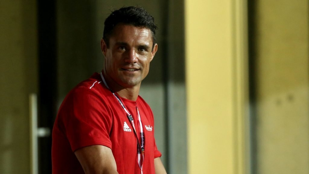 Legend Dan Carter has a warning for All Blacks