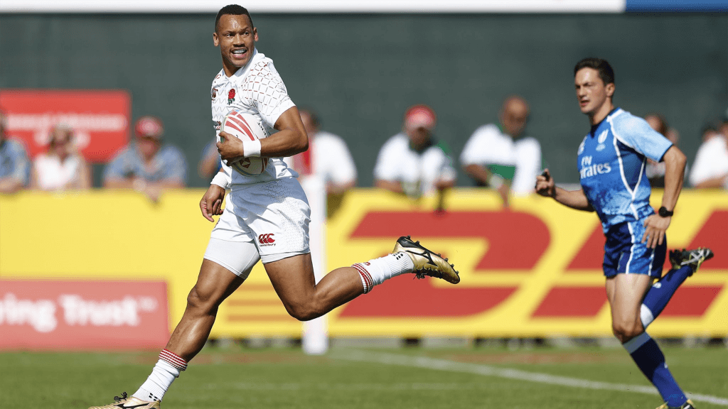 RFU forced to axed England sevens programme