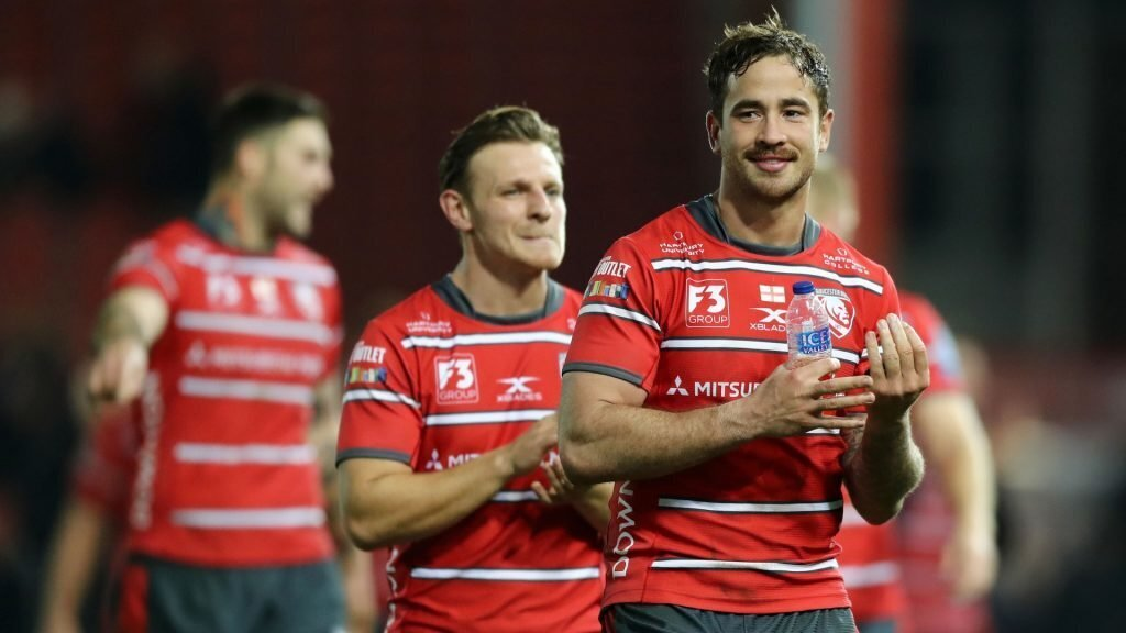Cipriani shuts down Gloucester exit