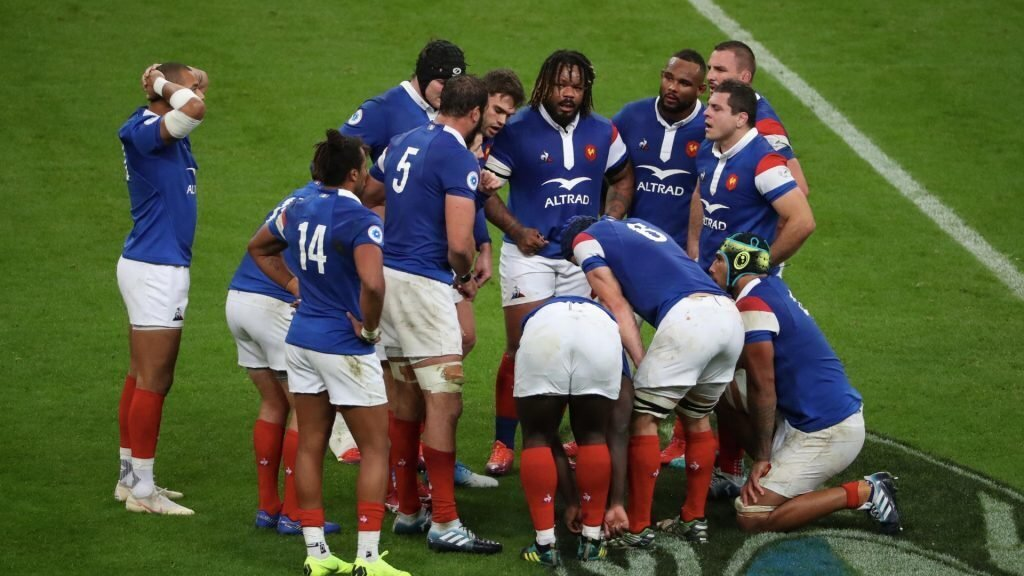 France star to hang up Test boots