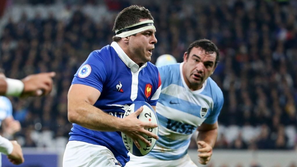 CONFIRMED France captain to join Montpellier