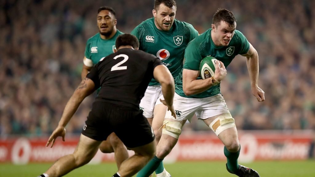 Big boost for Leinster ahead of Pro14 Final