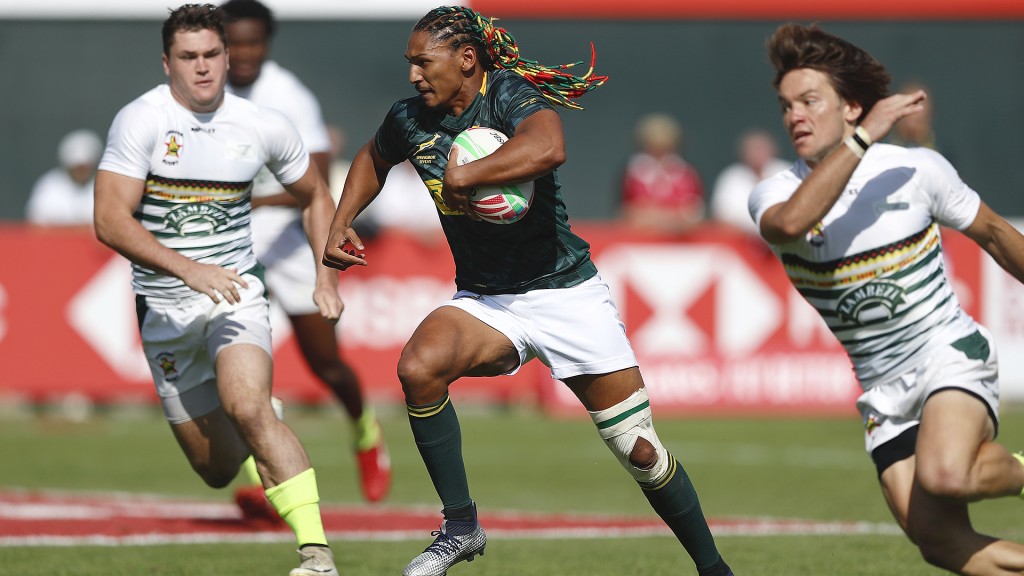 BlitzBoks rest key players for LA Sevens